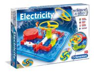 Clementoni Electricity tutkimussetti