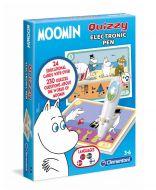 Clementoni peli Moomin Quizzy