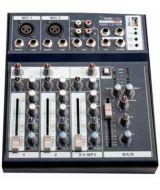 AudioDesignPRO mikseri EFX/BT/USB PAM1 21USB