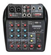 AudioDesignPRO mikseri  EFX/BT/USB PAMX1 21UK