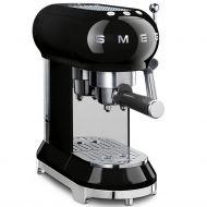 Smeg espressokeitin ECF01BLEU musta