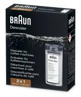 Braun kalkinpoistoaine Ecodecalk BRSC003 2x100 ml