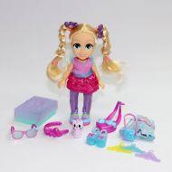 Love Diana nukke Mini Mall Mystery Shopper leikkisetti