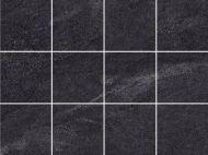 Laattapiste seinälaatta LPC Alpstone 10x10 cm t.harmaa matta