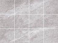 Laattapiste seinälaatta LPC Alpstone 10x10 cm harmaa matta