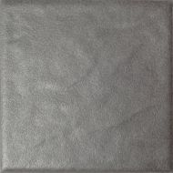 Pukkila Lattialaatta Kivi Dark Grey 9,7x9,7 cm