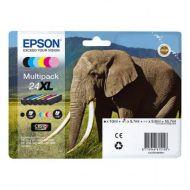 Epson Mustekasetti Epson 24XL multipack