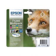 Epson Värikasetti Epson T128 multi