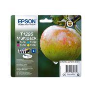 Epson Värikasetti Epson T129 multi