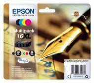 Epson Värikasetti Epson 16XL multi