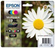 Epson Värikasetti Epson 18XL multi