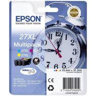 Epson Värikasetti Epson 27XL multi