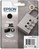 Epson Värikasetti 35XL C13T35914010