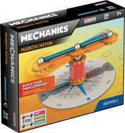 Rakennuspalikoita Mechanics Compass