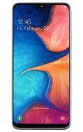Samsung Puhelin A20