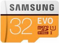 Samsung Muistikortti Evo Plus microSD  32 GB