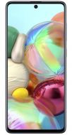 Samsung puhelin Galaxy A71 128GB musta