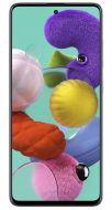 Samsung puhelin Galaxy A51 4G 128GB valkoinen SM-A515FZWVEUD