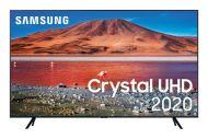 Samsung TV 43 TU7005 Crystal UHD UE43TU7005KXXC