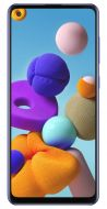 Samsung puhelin Galaxy A21S 32GB sininen