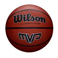 Wilson koripallo MVP 295 koko 7 ruskea