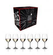 Riedel lasisetti Viognier/Chardonnay 6 kpl bonuspakkaus 265 v.