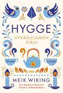 Readme Hygge - Hyvän elämän kirja
