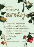 Readme Food pharmacy - Keittokirja