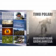 Kirja Murhenäytelmä Grönlannissa