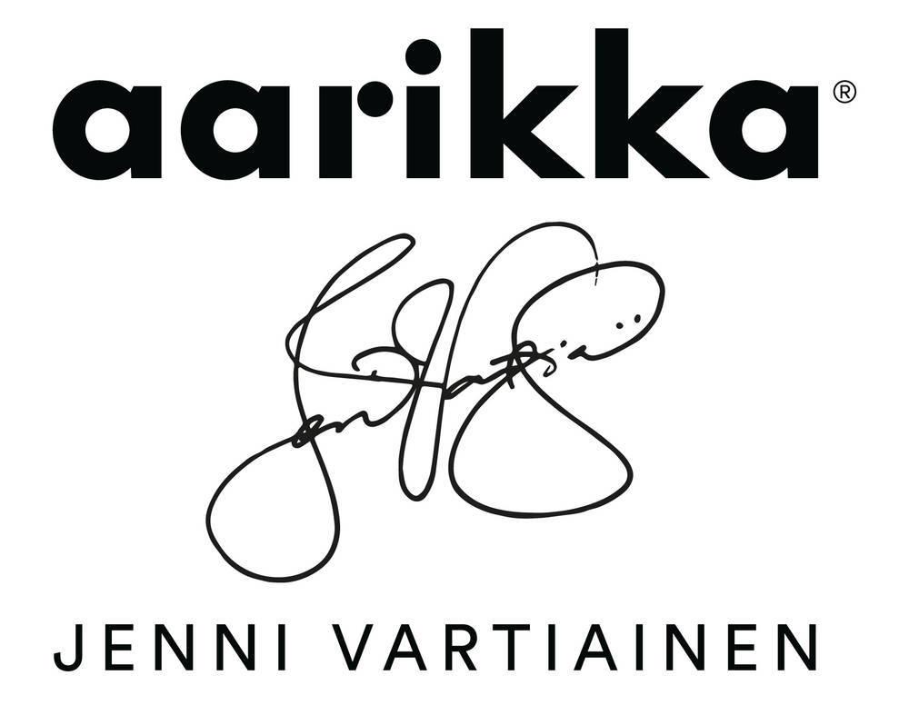Aarikka By Jenni Vartiainen