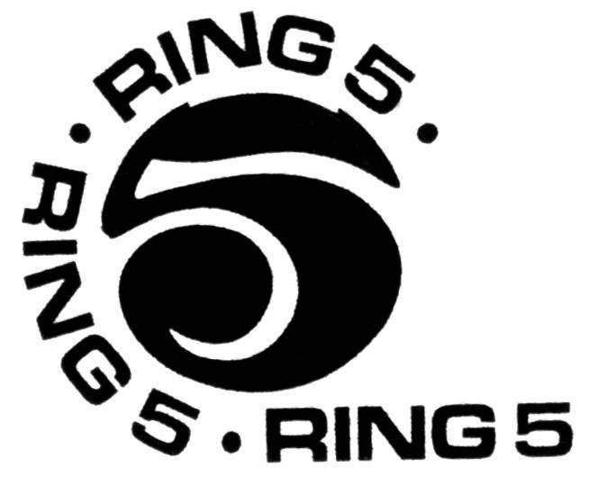 Ring- 5